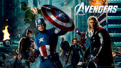 avengers x reader speed dating