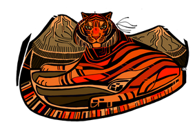 Sumatra by roadstef