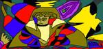 final race ronin pogiformers by blastbee482