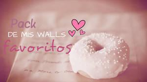 Pack de mis Walls Favoritos!
