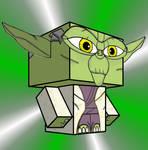 Yoda Cubee