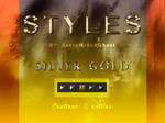Styles Silver N Gold