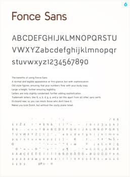 Fonce Sans Regular_Prototype