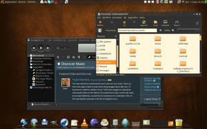 Hardy Theme Debian Package by MariuxV