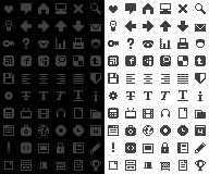 Only2 Icons by rod750