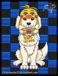 Party Time with Chica