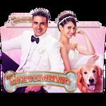 Entertainment (2014) folder icon