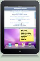 iPad Journal Skin by Onizzuka
