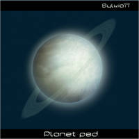 Planet by Sylwia77