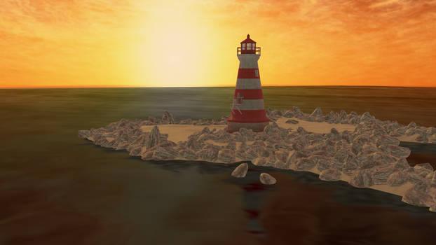 Lighthouse DL