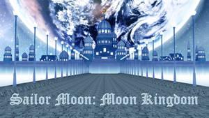 Moon Kingdom [MMD DL]