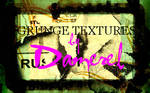 Textures: Grunge and graffiti