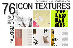 FAUXISM.org - iTexture 038 by fauxism-org