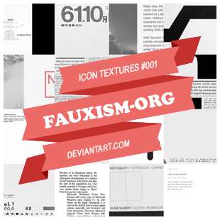 Fauxism-org-icontexture001 by fauxism-org