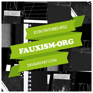 Fauxism-org-icontexture012 by fauxism-org