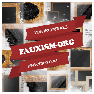 Fauxism-org-icontexture023 by fauxism-org