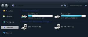 Universal shellstyle.dll -Win7 by Satukoro