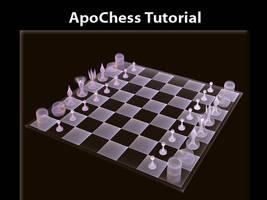ApoChess Tutorial by Valdemaras