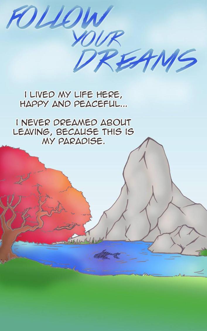 Follow Your Dreams - Talk Talk Korea 2015 by SwagSagwa