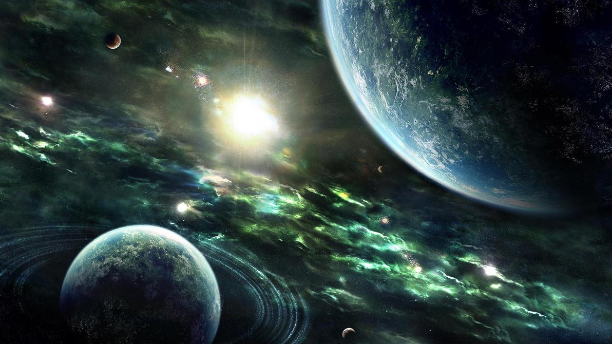 universe hd pics - HD1920×1200