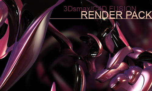 3Dsmax.C4D fusion Render Pack by boogybro