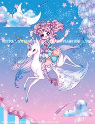 .*:{Chibiusa Dreamworld}*. by SweetGrotesquery