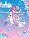 .*:{Chibiusa Dreamworld}*.