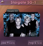 Stargate SG-1 [Folder Icon]