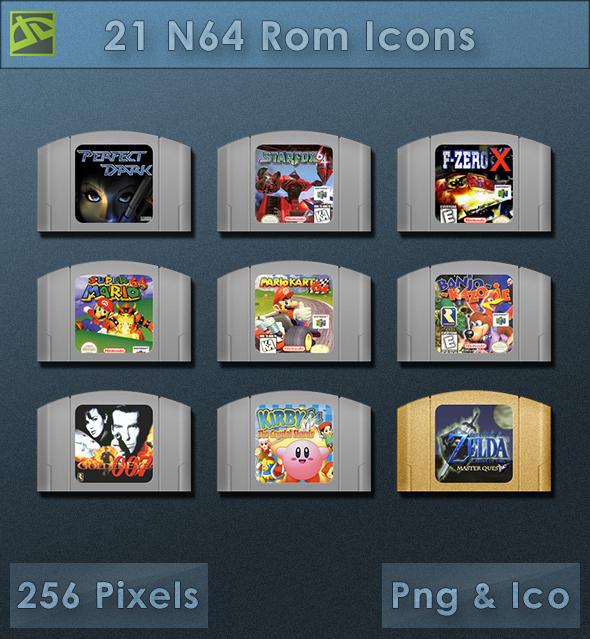n64 oms