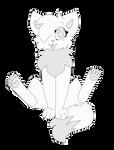 F2U Chibi Cat Base!
