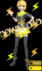 DTE Trainer Rin - Download by Tvorsky