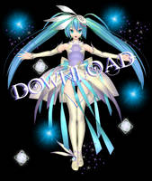 DTE Orbit Miku - DOWNLOAD by Tvorsky