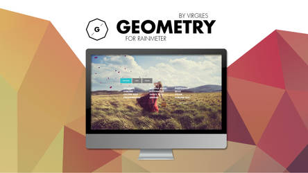 Geometry - Suite for Rainmeter