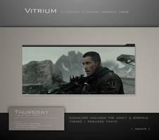 Vitrium+ by iHackr