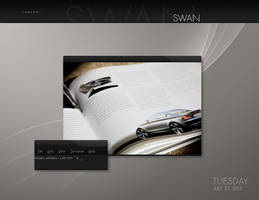 SWAN by iHackr