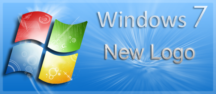 Windows 7 Logo - By Atti by atty12