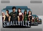 Smallville TV Serie Folder Icon