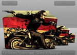 Sons of Anarchy TV Serie Folder Icon