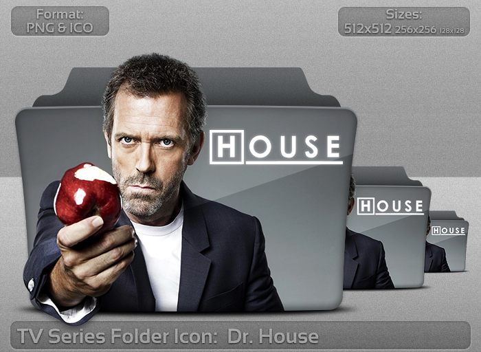 house serie tv: