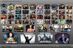 Pack 5 - TV Series Folder Icons