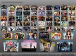 Pack 6 - TV Series Folder Icons