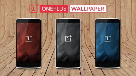 ONEPLUS ONE - Wallpaper