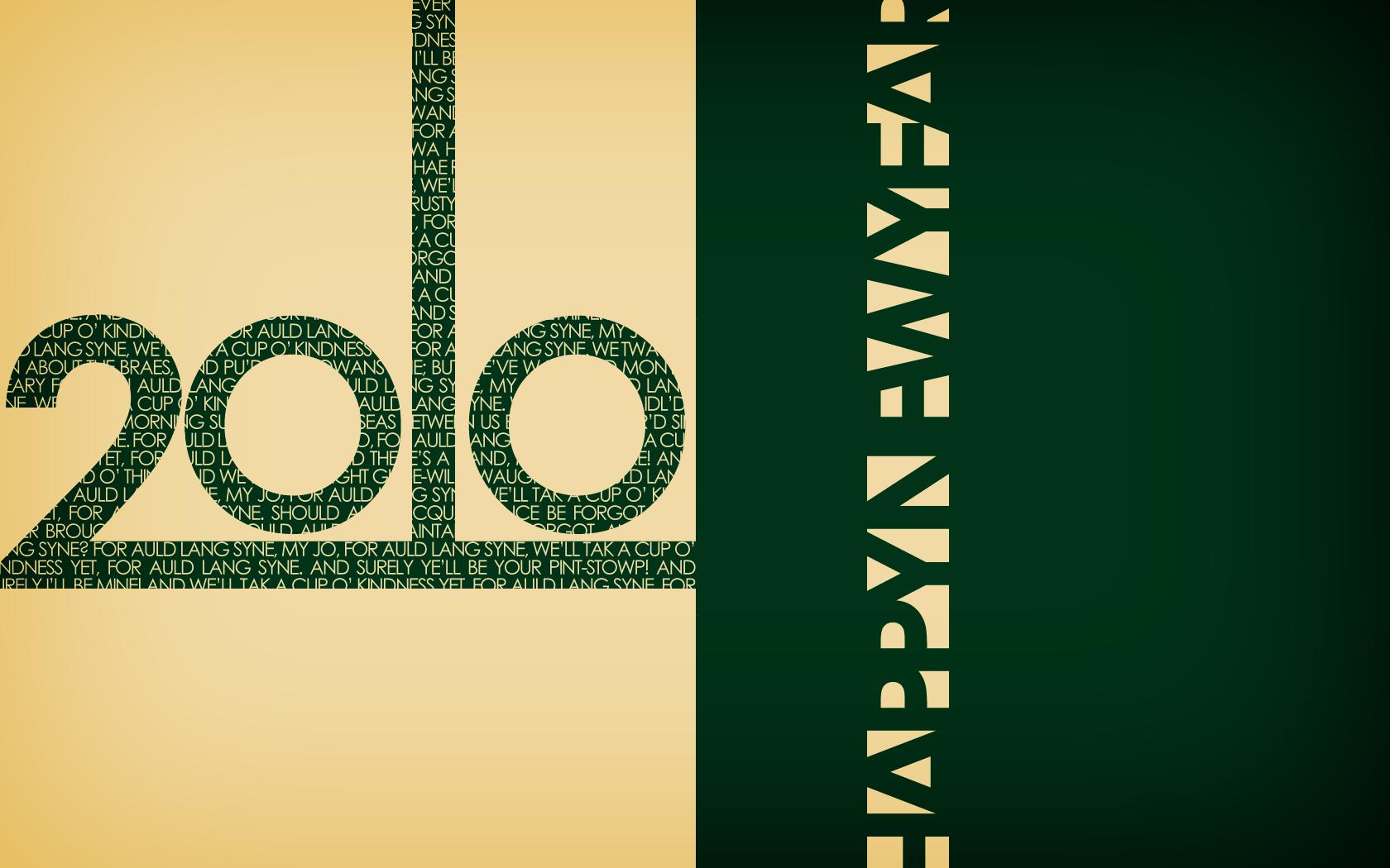 Auld Lang Syne Wallpack by Lebobidabob