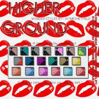 Higher Ground | Styles.