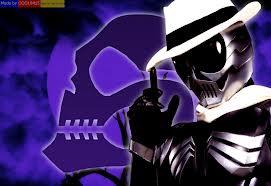 [Flash] Kamen Rider Skull Lost Driver by khaerm