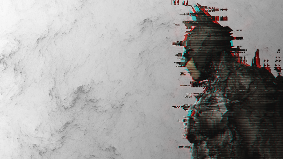 Download Wallpaper Grey Watercolor - batman_glitch_wallpaper___several_sizes_by_sweettattoo-das9fe0  Picture_804316.png