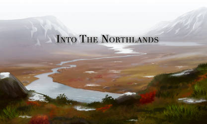 Into The Northlands