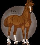 Sport Pony [F2U]