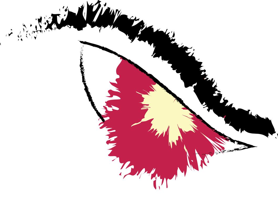 Fury Eye by Talvy