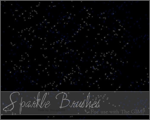 Sparkle Brushes 1 by Snowyowl88-Stock